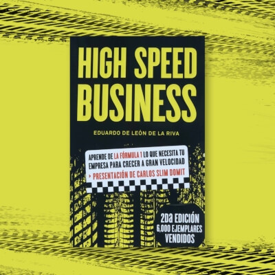 High Speed Business