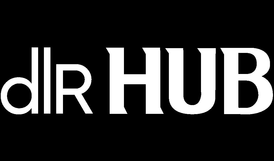 logo-dlR HUB